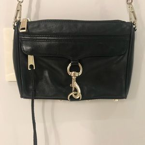 Rebecca Minkoff mini MAC convertible Crossbody